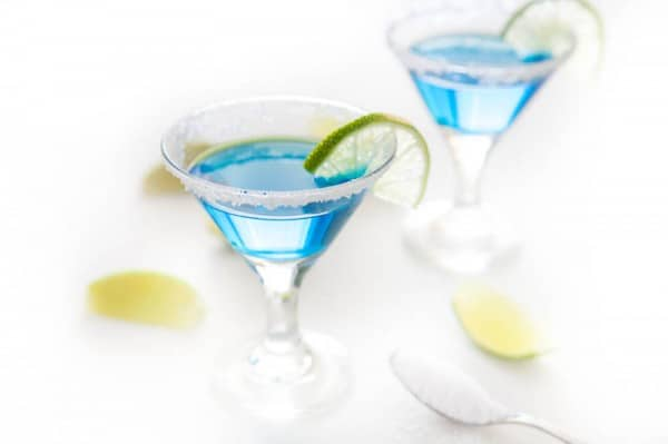 Salty Kiss Cocktail Recipe