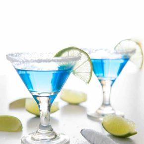 Salty Kiss Cocktail 3