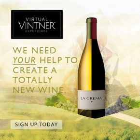 Virtual Vintner Program from La Crema