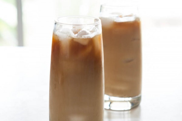 Butter Pecan Iced Coffee Recipe