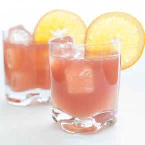 Cranberry Creamsicle Cooler  1