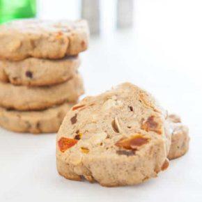Fruitcake Cookies 1