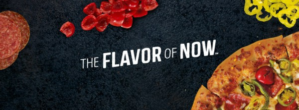 the flavor of now