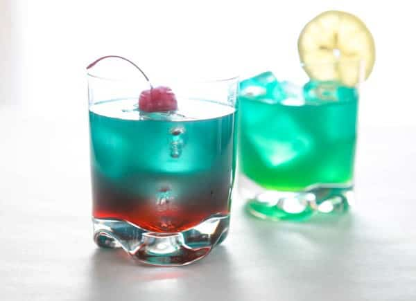cocktails for the super bowl of 2015