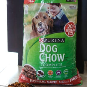 Do More with your Dollar with Purina 2