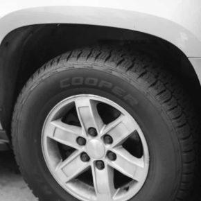 Cooper Tire Summer Drive Event 1