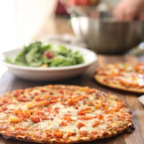 California Pizza Kitchen's New Gluten Free Oven-Ready Pizzas 2
