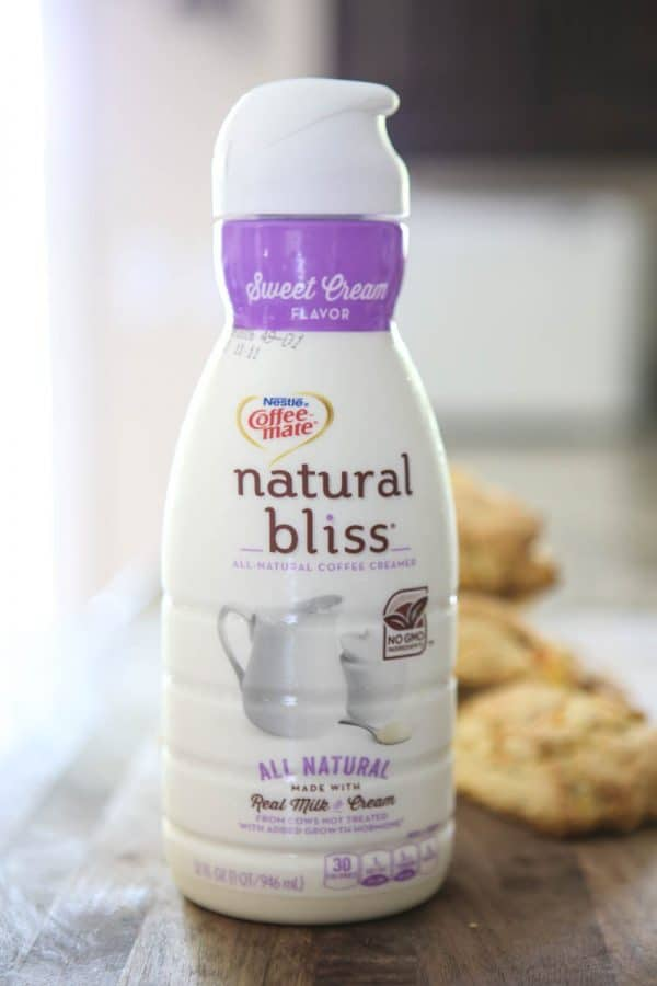 natural bliss coffee mate
