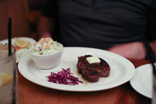 picture of filet
