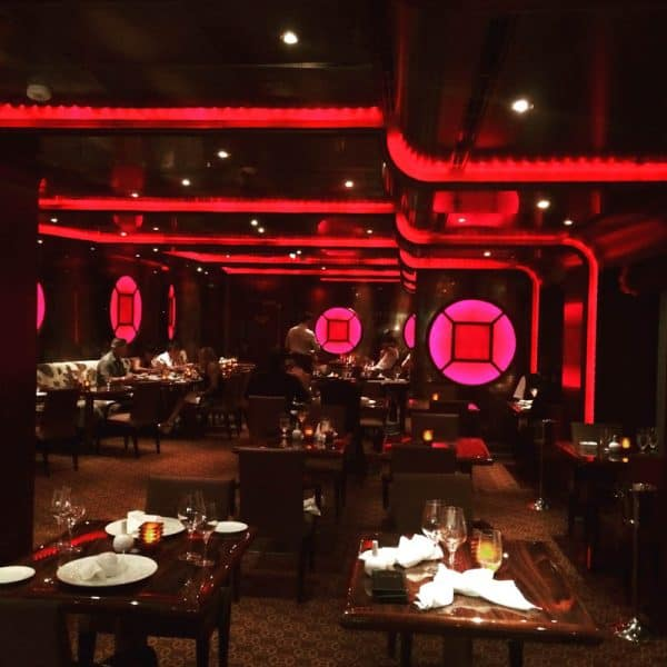 picture of steakhouse