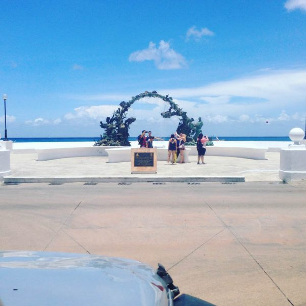 picture of cozumel