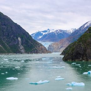 7 Day Alaska Cruise with Carnival   Part I @EclecticEveryday