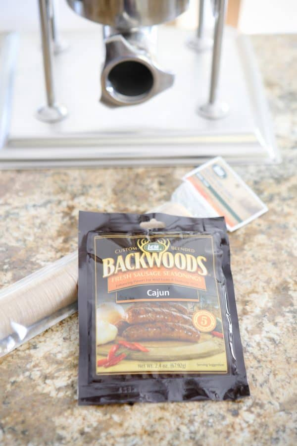 backwoods seasoning