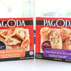 Enjoy Pagoda® Snacks this Holiday Season by Eclectic Recipes