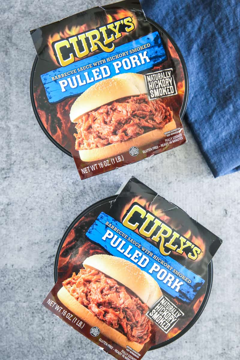 curly's pulled pork