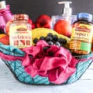 Immunity Gift Basket for Teachers @EclecticEveryday