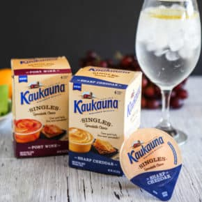 kaukauna cheese single boxes