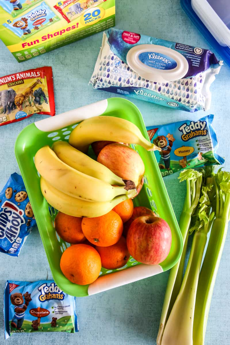 Tips and Tricks for Stress-Free School Lunches Recipe