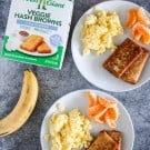 green giant hash browns recipe